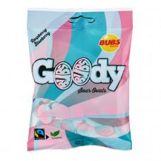 Goody Sour Ovals (Vegan)
