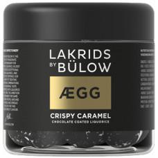 Johan Bülow Eggs Crispy Caramel