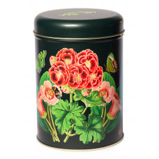 Midnight Botanical - Röd Bukett