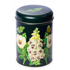 Midnight Botanical - Vit Bukett