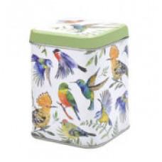 Tropiska Fåglar