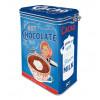 Retro Hot Chocolate