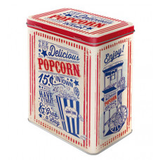 Retro Popcorn