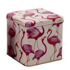 Sara Miller - Flamingo