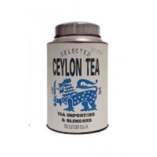 Teburk Ceylon