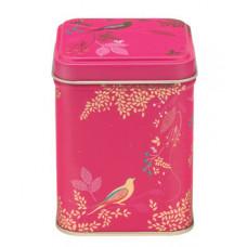Sara Miller - Teburk Pink Birds