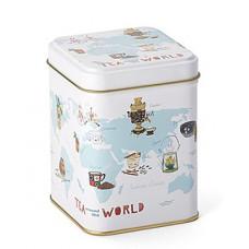 Teburk Tea World