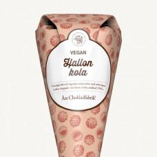 Åre Chokladfabrik Vegan Hallonkola
