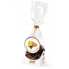Doti - Apelsinskal i mörk choklad