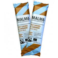 Malmö Chokladfabrik - Saltkaramell Kardemumma 2-pack