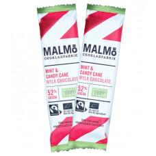 Malmö Chokladfabrik - Vegan Polkagris 2-pack