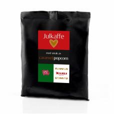 Julkaffe Caramel Popcorn