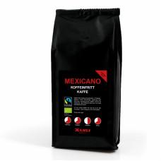 Mexicano - Koffeinfritt