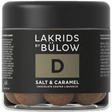 Johan Bülow Lakrids D