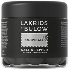 Lakrids by Bülow - Snowball
