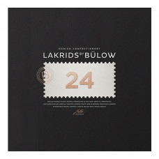 Julkalender Lakrids by Johan Bülow 2021