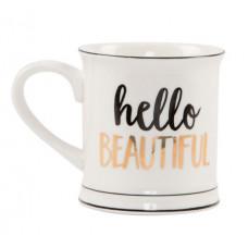 Mugg - Hello Beautiful