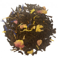 Ekologisk French Earl Grey