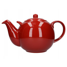 London Pottery Tekanna 10k - Röd