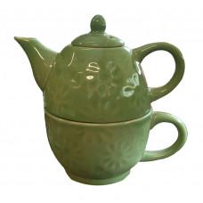 Tea for one - Grön