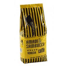 Amadi e Sambucco