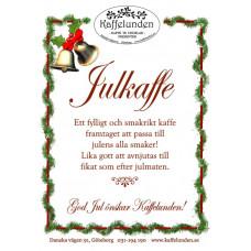 Kaffelundens Julkaffe - Mellanrost
