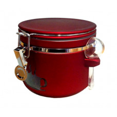 Antonio Kaffeburk Röd