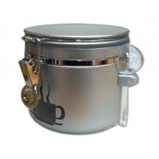 Antonio Kaffeburk Silver