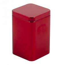 Metallic Röd