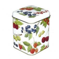 Sommarfrukter