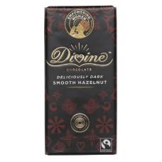 Divine Dark Hazelnut