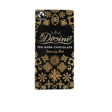 Divine Dark Chocolate 70%
