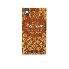 Divine Milk Chocolate 45%