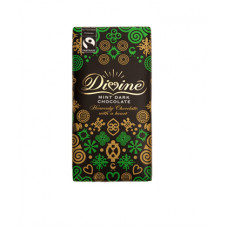 Divine Dark Chocolate Mint