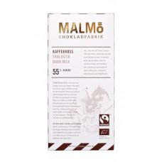 Malmö Chokladfabrik - Kaffekross