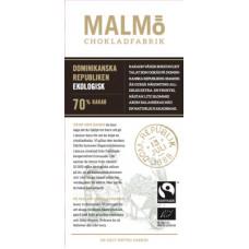 Malmö Chokladfabrik - 70%