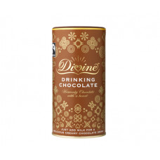 Divine Fairtrade Drickchoklad