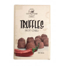 Tryfflar Hot Chili