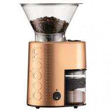 BODUM Bistro Kaffekvarn - Koppar