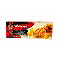 Walkers Stem Ginger