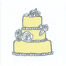 Kort Tårta