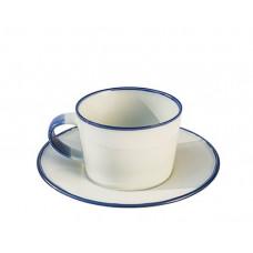 Kaffekopp Ovanåker Blå