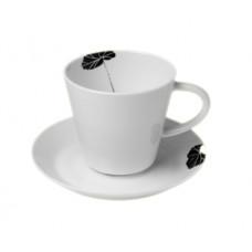 Kaffekopp Blad