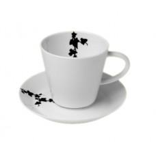 Kaffekopp Murgröna