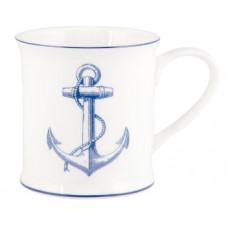 Mugg Vintage Sea - Anchor