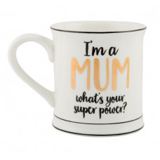 Mugg - Mum Superpower