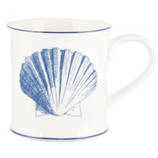 Mugg Vintage Sea - Shell
