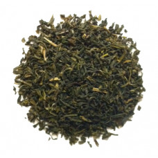 Grön Darjeeling