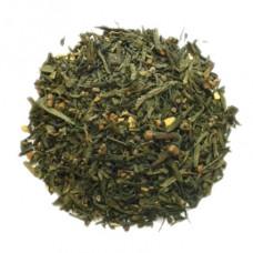 Grön Chai