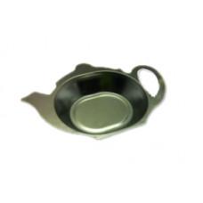 Tepåsfat Rostfritt Stål